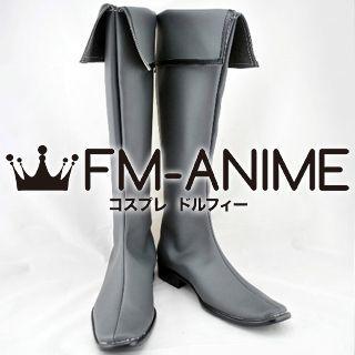 Inu × Boku SS Kagero Shokiin Cosplay Shoes Boots
