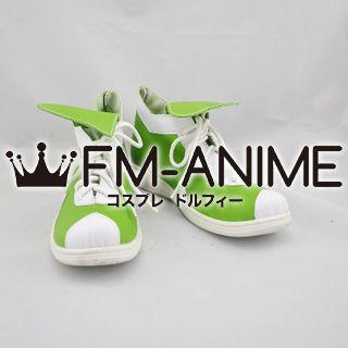 Digimon Tamers Takato Matsuki Cosplay Shoes