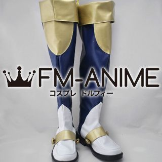Yu-Gi-Oh! Zexal Sparrow (Esper Robin) Cosplay Shoes Boots