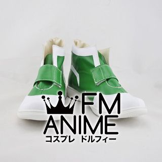 Digimon Adventure Takaishi Takeru Cosplay Shoes Boots