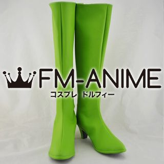 One Piece Nico Robin Cosplay Shoes Boots