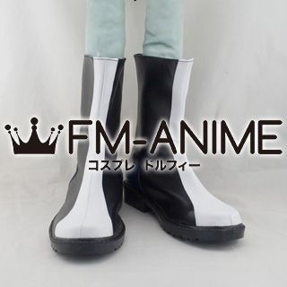 Mobile Suit Gundam SEED Kira Yamato Cosplay Shoes Boots