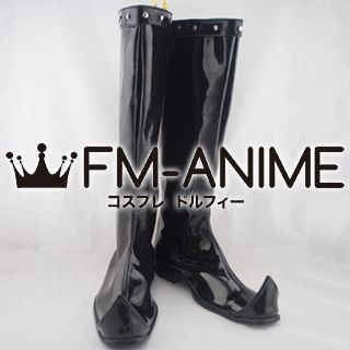 Lamento Leaks Cosplay Shoes Boots