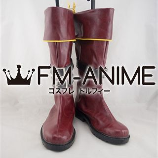 Sgt. Frog Corporal Giroro Personified Cosplay Shoes Boots