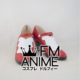 Problem Children are Coming from Another World, aren't they? / Mondaiji Black Rabbit Cosplay Shoes
