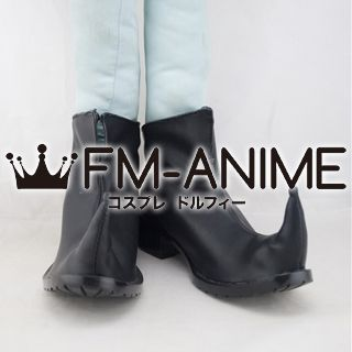 Amnesia Orion Cosplay Shoes Boots