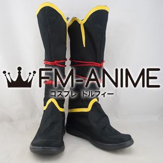 Kuroko's Basketball Tetsuya Kuroko Cosplay Shoes Boots