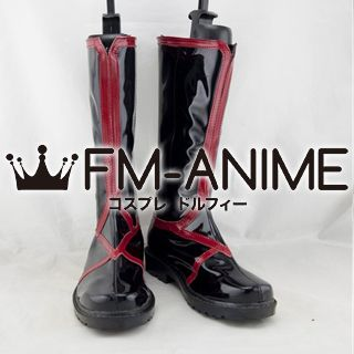 Shakugan no Shana Yuji Sakai Cosplay Shoes Boots