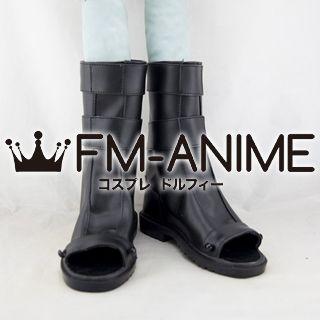 Naruto Naruto Uzumaki (2nd) Cosplay Shoes Boots