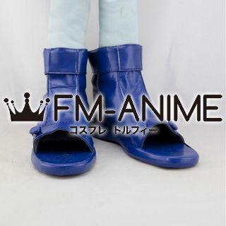 Naruto Naruto Uzumaki Cosplay Shoes Boots