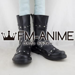 The Prince of Tennis Bunta Marui Tenipuri Festival 2013 Cosplay Shoes Boots