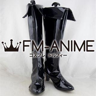 Kuroko's Basketball Generation of Miracles Dojin Military Uniform Cosplay Shoes Boots