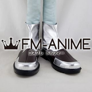 BlazBlue: Continuum Shift (BBCS) Hazama Cosplay Shoes Boots