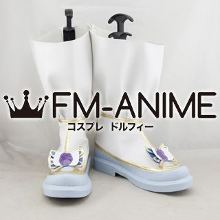 Emil Chronicle Online (ECO) Cosplay Shoes Boots