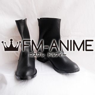 Vampire Knight Yuki Cross Cosplay Shoes Boots