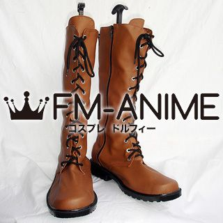Future Diary Yukiteru Amano Cosplay Shoes Boots