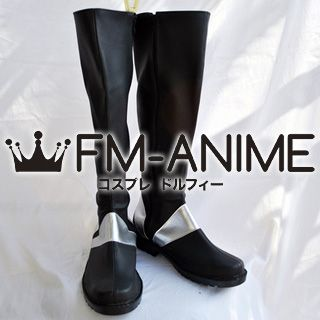 Vocaloid Kagamine Len Cantarella Cosplay Shoes Boots