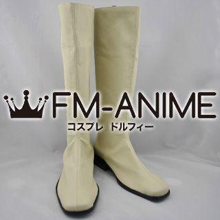 Nura: Rise of the Yokai Clan Itaku Cosplay Shoes Boots