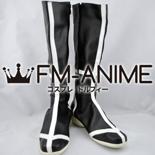 Bleach Arrancar  Cosplay Shoes Boots
