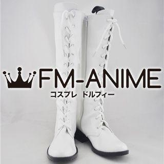 SKE48 バンザイVenus (Banzai Venus) Cosplay Shoes Boots