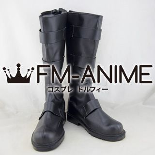 Spiral: The Bonds of Reasoning Eyes Rutherford Cosplay Shoes Boots