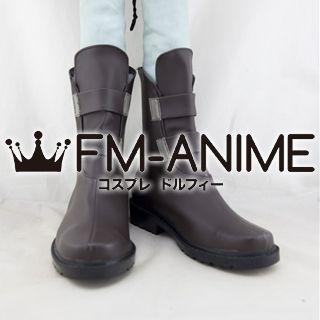 Arpeggio of Blue Steel Maya Cosplay Shoes Boots