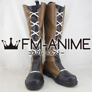 The Legend of Heroes: Sen no Kiseki II Emma Millstein Cosplay Shoes Boots