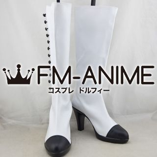 RWBY Neopolitan Cosplay Shoes Boots