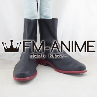 The Irregular at Magic High School Ichijou Masaki Cosplay Shoes Boots