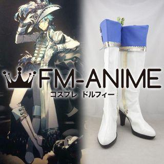 DRAMAtical Murder Aoba Seragaki Cosplay Shoes Boots