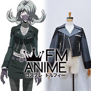 Danganronpa 3: The End of Hope's Peak Academy Seiko Kimura Jacket Cosplay Costume