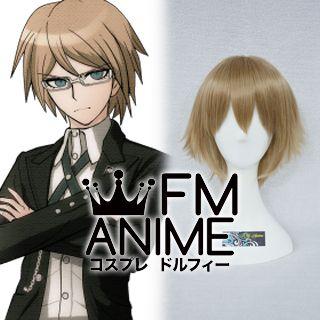 Danganronpa: Trigger Happy Havoc Byakuya Togami Cosplay Wig #2