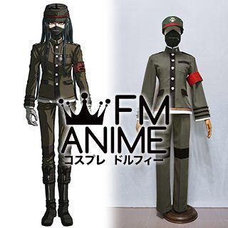 Danganronpa V3: Killing Harmony Korekiyo Shinguji Uniform Cosplay Costume