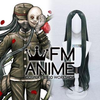 Danganronpa V3: Killing Harmony Korekiyo Shinguji Cosplay Wig