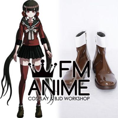 Danganronpa V3: Killing Harmony Maki Harukawa Cosplay Shoes Boots