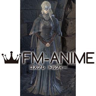 Dark Souls 3 Firekeeper Cosplay Costume