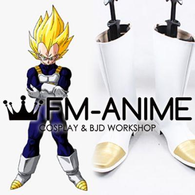 Dragon Ball Vegeta Cosplay Shoes Boots