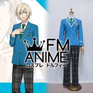 Ensemble Stars Eichi Tenshouin Uniform Cosplay Costume