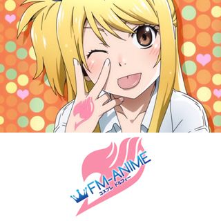 Fairy Tail Lucy Heartfilia Cosplay Tattoo Stickers