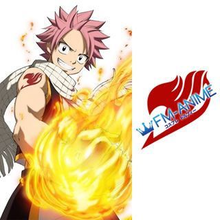 Fairy Tail Natsu Dragneel Cosplay Tattoo Stickers