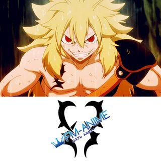 Fairy Tail Zancrow Grimoire Heart Cosplay Tattoo Stickers