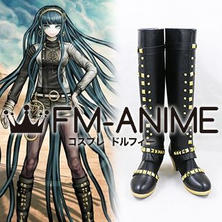 Fate/Grand Order Assassin Cleopatra Cosplay Shoes Boots