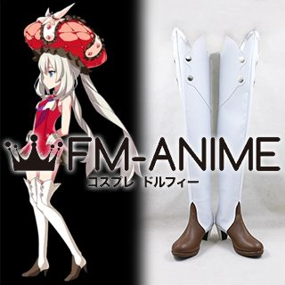 Fate/Grand Order Marie Antoinette Cosplay Shoes Boots
