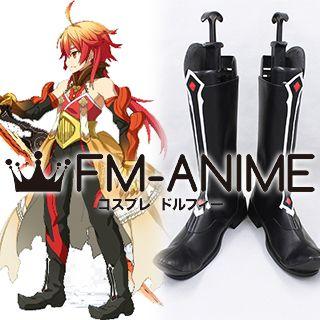 Fate/Grand Order Rama Cosplay Shoes Boots