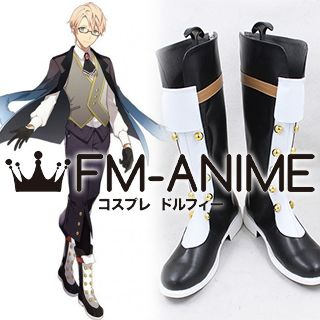 Fate/Grand Order Assassin Henry Jekyll & Hyde Cosplay Shoes Boots