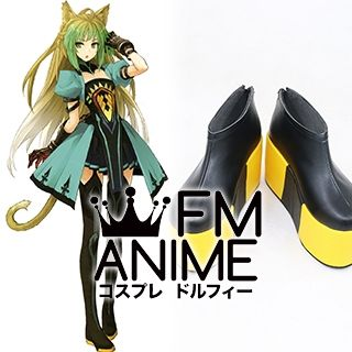 Fate/Apocrypha Fate/Grand Order Atalanta Cosplay Shoes
