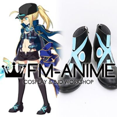 Fate/Grand Order Mysterious Heroine X Sprite 3 Cosplay Shoes