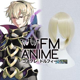 Fire Emblem Fates / Fire Emblem Heroes Leo Cosplay Wig