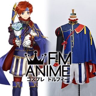 Fire Emblem Heroes Roy Love Abounds Valentine Cosplay Costume