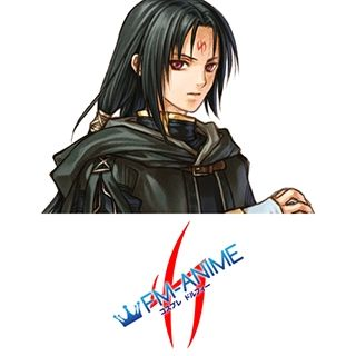 Fire Emblem: Path of Radiance Soren Cosplay Tattoo Stickers